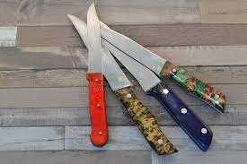 Tips for good knife care for kitchen knives