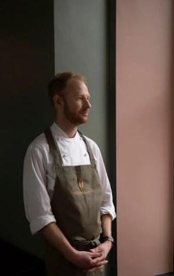 Unalome Finnieston Glasgow Graeme Cheevers chef