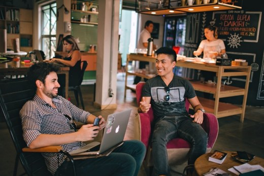 Top 10 co-working spaces in Glasgow