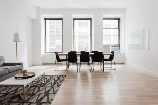 Flos Floor Lamps, lighting guide