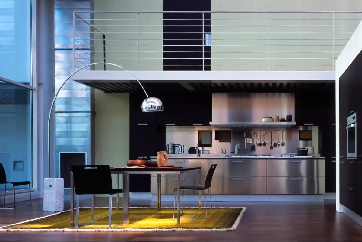 Flos Floor Lamps, lighting interior style