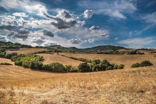 Tuscany: the place to rediscover yourself