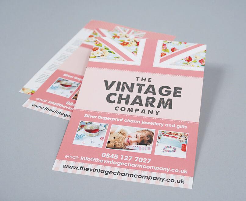 Vintage Charm - Glasgow Creative