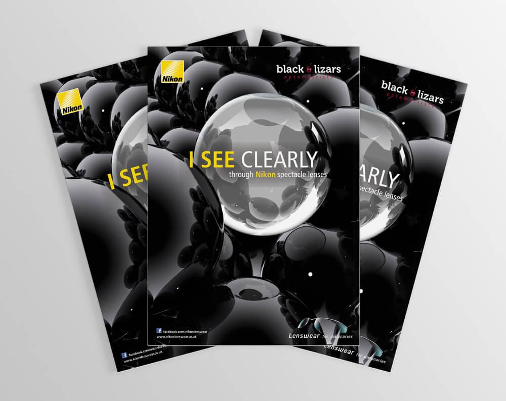 Glasgow Creative Marketing Materials Image