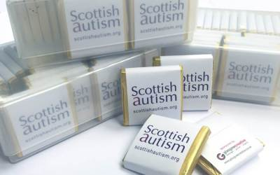 Scottish Autism Event