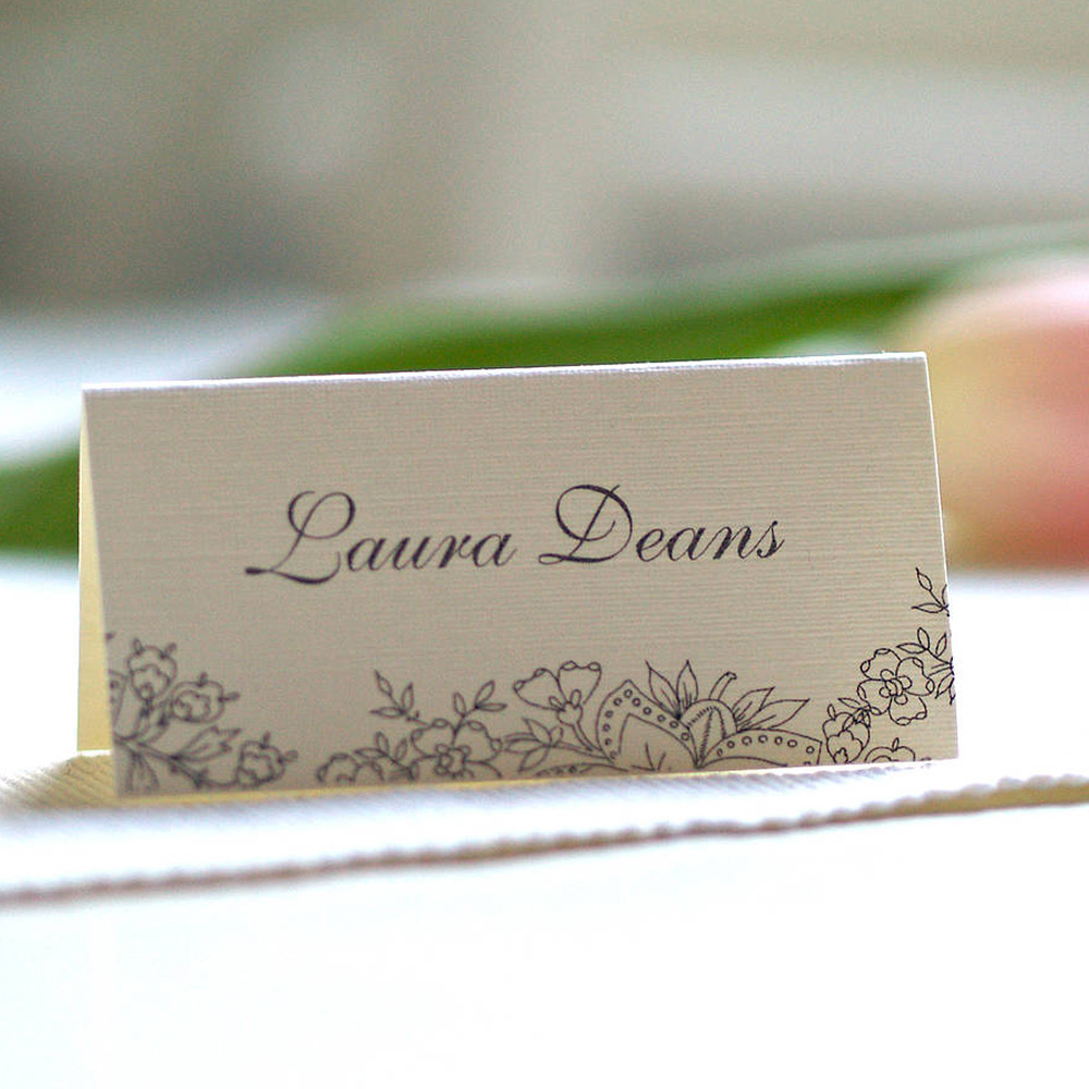 Wedding-Place-Setting-Cards-1 - Glasgow Creative