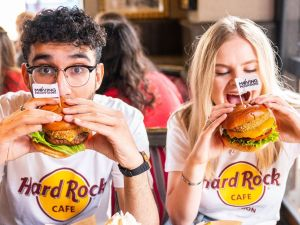 Hard Rock Cafe Glasgow Hard Rock Cafe edinburgh