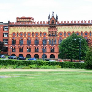 Profile photo of Templetons Doge's Palace on Glasgow Green