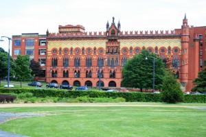 Doge's Palace, Glasgow Green