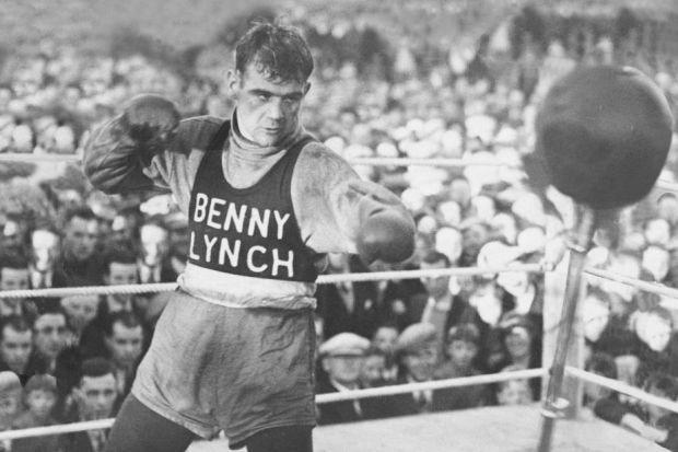 Glasgow Film Festival Review: Benny - Glasgowist