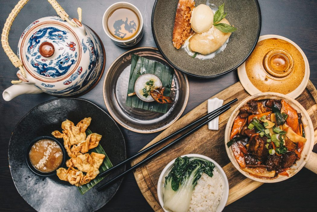Celebrate the Chinese Mid-Autumn Festival at Lychee Oriental