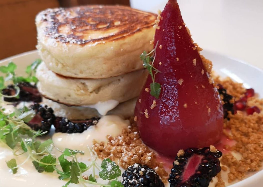 Cafe Strange Brew Joins The Dennistoun Breakfast Club With