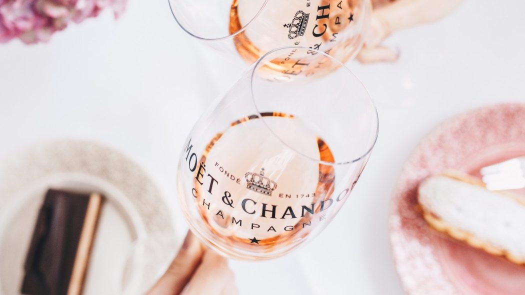 You Are Invited To A Moët Chandon Summer Party This