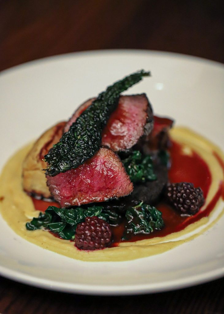 This image has an empty alt attribute; its file name is Rogano-Venison-731x1024.jpg