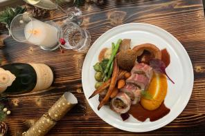 Talk of the Town: Mini Grill offer Christmas feast at home
