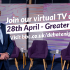 BBC Debate Night Invites Greater Glasgow - Apply Today