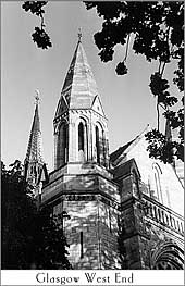 Kelvinside and Hillhead Parish Church