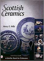 Scottish Ceramics by Henry E Kelly