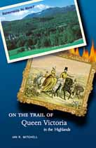 Trail of Queen Victoria book cover
