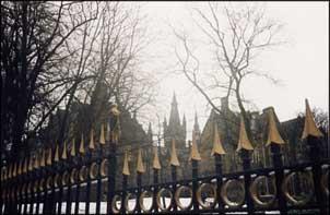 Photo: Glasgow University.