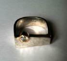 Photo: unusual ring.
