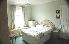 Photo: master bedroom.