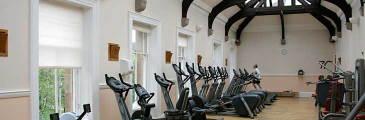 Photo: new gym the arlington.