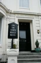 Photo: townhousehotel.