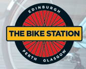Photo: the glasgow bike station.