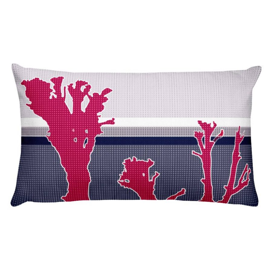 Cushion Design based on pollarded trees