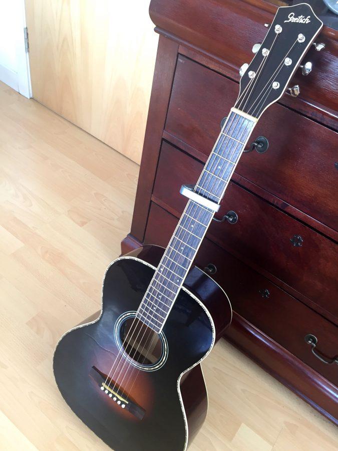 Gretsch Grand Concert Guitar