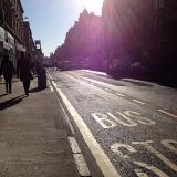 <h5>Dumbarton Road, Partick</h5>