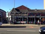 <h5>Partick brewing Co Pub, Dumbarton Road</h5>