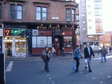 <h5>The Three Judges Pub, Partick</h5>