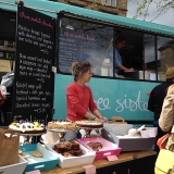 <h5>West End Festival Food Stall</h5>