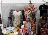 <h5>Dressmaker at Market</h5>