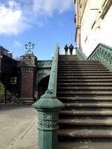 <h5>Kelvinbridge Steps</h5>