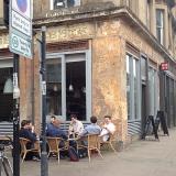 <h5>West On The Corner Pub</h5>