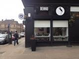 <h5>Bennu Coffee Cafe</h5>