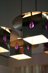<h5>Rennie Mackintosh Lights</h5>