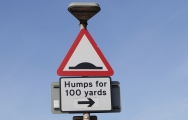 <h5>Bumps for 100 yards</h5>