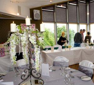 lodge on loch wedding show
