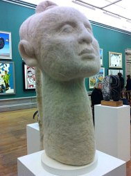 felt sculpture rgi