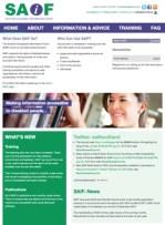 Accessible Website Design Glasgow