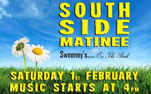 sweeneys 1st feb