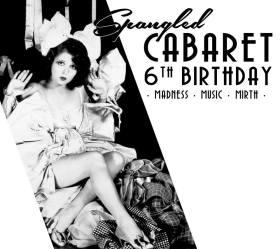 spangled cabaret