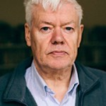 Book Week Scotland - Story on Page and Film with Bernard MacLaverty, Kelvin Hall, 2 December, 2017