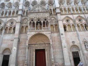 Padua Basilica