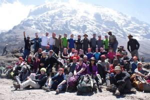 gang kilimanjaro