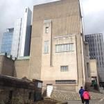 Hunterian gallery and Charles Rennie Mackintosh Building